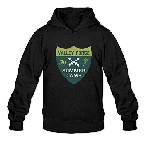oryxs-mens-valley-forge-military-academy-logo-sweatshirt-hoodie-xxl-black
