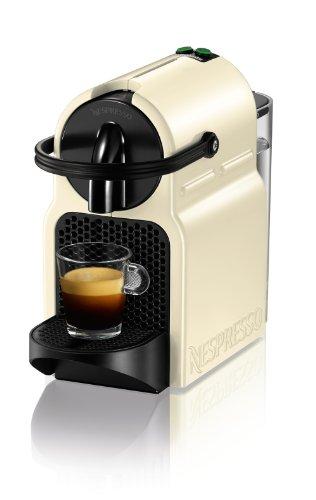 Magimix Nespresso Inissia Coffee Machine, Cream