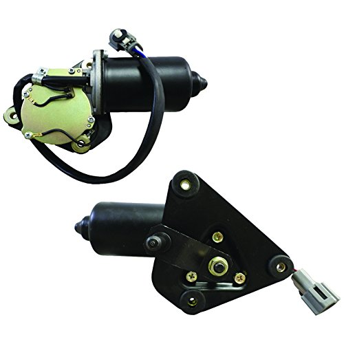 New Windshield Wiper Motor American Motors/Ford/Jeep/Lincoln/Mazda 1966-1994 ... (Ford Ranger Wiper Switch compare prices)