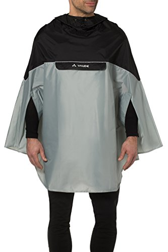vaude-covero-ii-poncho-homme-gris-clair-fr-m-taille-fabricant-m