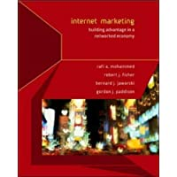 Internet Marketing, 2/e, with e-Commerce PowerWeb 2nd (second) Edition by Mohammed, Rafi, Fisher, Robert J., Jaworski...