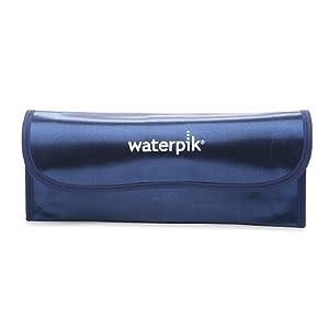waterpik cordless plus water flosser travel case model wp 450 1 ea pack of 2. Black Bedroom Furniture Sets. Home Design Ideas