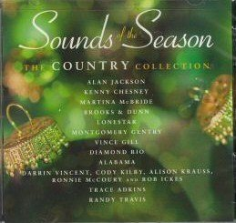 Brooks & Dunn - Sounds Of The Season: The Country Collection - Zortam Music