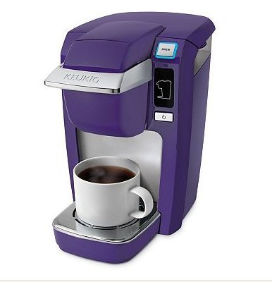Keurig Personal Mini Brewer front-638250