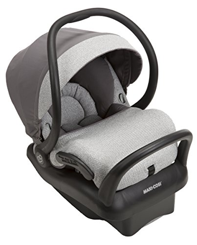 Maxi-Cosi-Mico-Max-30-Special-Edition-Infant-Car-Seat-Sweater-Knit