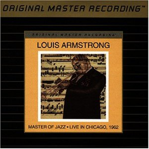 Louis Armstrong - Jazz Masters Vol. 1 - Zortam Music