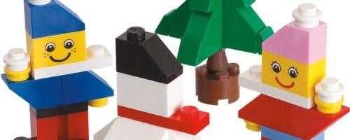 LEGO Snowman Building Set / レゴ 雪だるま(スノーマン)セット 40008