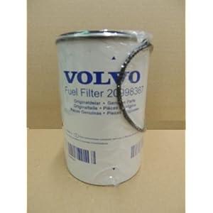 Volvo Truck 20998367 Fuel Filter