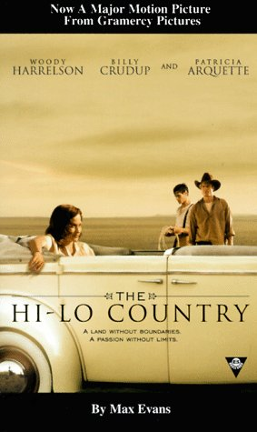 Image for The Hi Lo Country