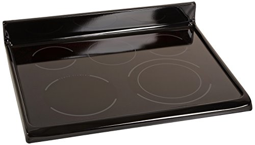 Frigidaire 316456276 Glass Cooktop The Cook Tops
