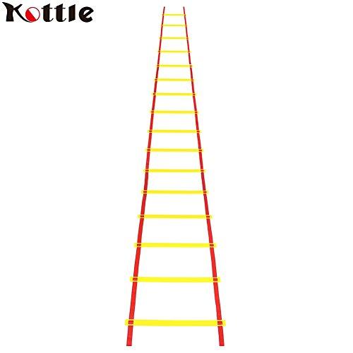 kottle-durevole-6m-16-rung-agilita-scala-scaletta-formazione-con-borsa-per-il-trasporto-gratuito
