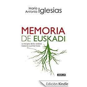 Memoria de Euskadi