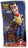 Disney Toy Story & Beyond Talking Pull String Woody Doll