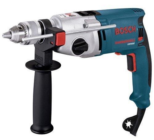 Bosch 1199VSR 8.5-Amp 1/2-Inch Hammer Drill