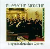 echange, troc Russian Monks Sing in German C - Russian Monks Sing in German Cathedrals