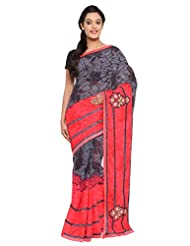 The Chennai Silks - Synthetic Saree