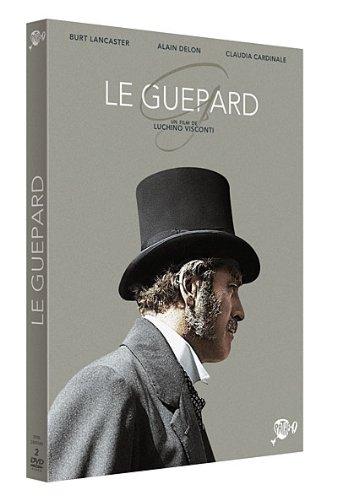 LE GUÉPARD - EDITION COLLECTOR  (COFFRET DE 2 DVD)