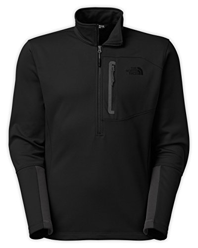 mens-the-north-face-canyonlands-1-2-zip-fleece-tnf-black-size-large