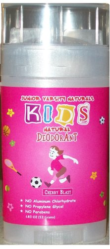 the gallery for gt deodorant for kids