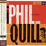 echange, troc Phil Woods, Gene Quill - Phil & Quill