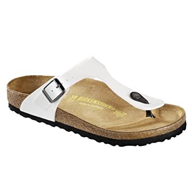 Birkenstock Gizeh Ladies / Womens Sandals (5-5.5 US) (Moonstone)