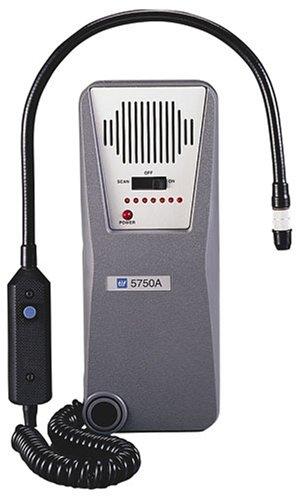 TIF Instruments 5750A Super Scanner Refrigerant Leak Detector