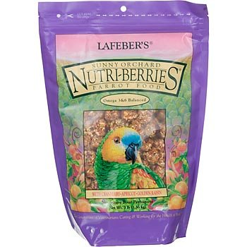 Cheap Lafeber's Sunny Orchard Nutri-Berries Parrot Food, 3 lbs. (B0010Q1NCW)