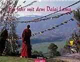 echange, troc Torsten A. Hoffmann - Ein Jahr mit dem Dalai Lama 2005. Photokalender (Livre en allemand)