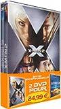 echange, troc X-Men 2 / Independence Day - Bipack 2 DVD