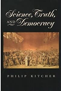 "Cover of ""Science, Truth, and Democracy (..."