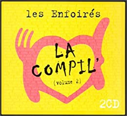 La Compil' Vol.2 [Import allemand]