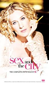 Sex and the City [VHS]