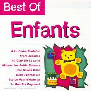 Best Of Des Musiques Enfantines