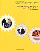 Computer Graphics with Open GL, 4th Edition Front Cover