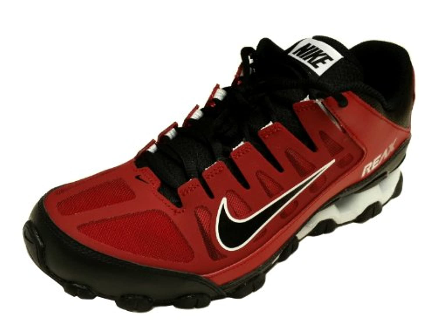 Nike Reax Shoes Review