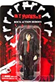 My Chemical Romance Action Figure Frank Iero