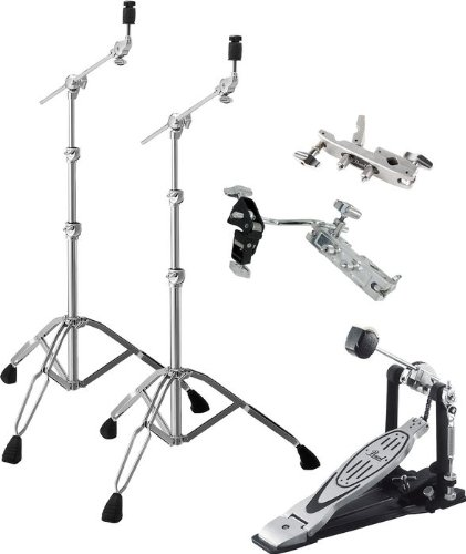 Pearl 900 Series Drum Hardware Add-on Pack