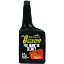 Gold Eagle 3031 Quantum Fuel Injector Cleaner - 12.1 Fl oz.