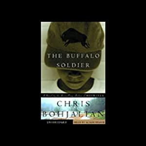The Buffalo Soldier Audiobook