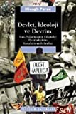 img - for Devlet,Ideoloji ve Devrim book / textbook / text book