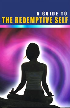 A MP3 CD AUDIO GUIDE TO THE REDEMPTIVE SELF