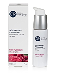 Docteur Renaud Hydrating Care Raspberry Fresh Serum 30ml