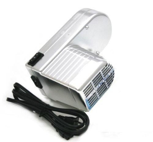 CucinaPro Imperia Pasta Maker Machine 2 Speed 80 Watt Motor Attachment - Save Time and Energy (Imperia Pasta Accessories compare prices)