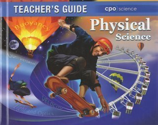 Physical Science, Teacher's Guide