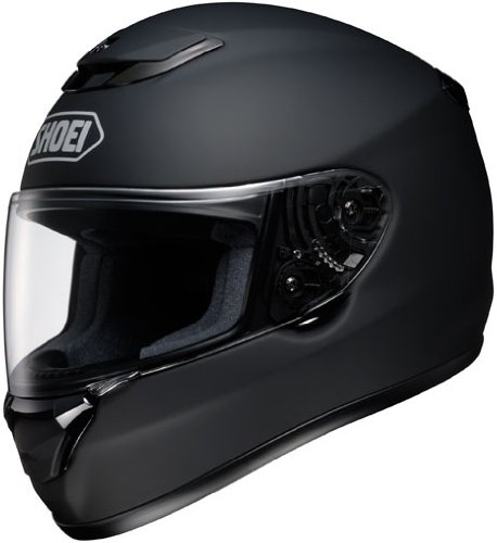 Shoei Qwest Matte Black SIZE:XXL Full Face Motorcycle Helmet (Wheel Throwing Machine compare prices)