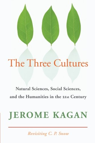 The Three Cultures Paperback: Natural Sciences, Social Sciences, and the Humanities in the 21st Century