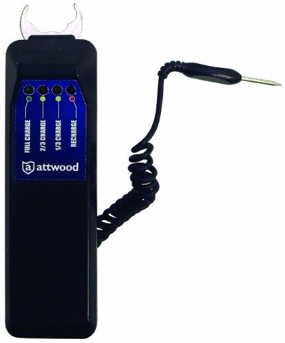 Attwood LED 12V Battery Meter
