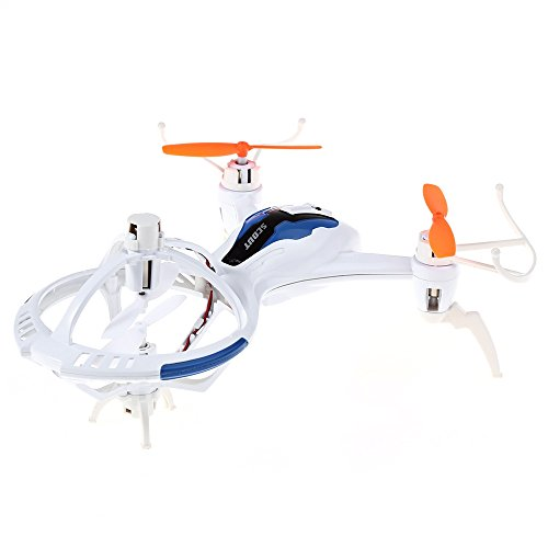 iGarden-Skytech-RC-Mini-Quadcopter-Tricopter-360-Degree-Drone-Toy-Car