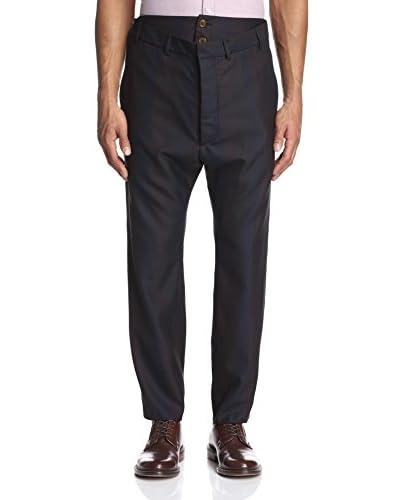 Vivienne Westwood Men's Striped Trouser
