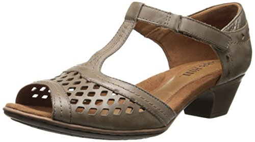 3cc6899c6dff64 Rockport Cobb Hill Women s Alexa CH Dress Sandal - Import It All